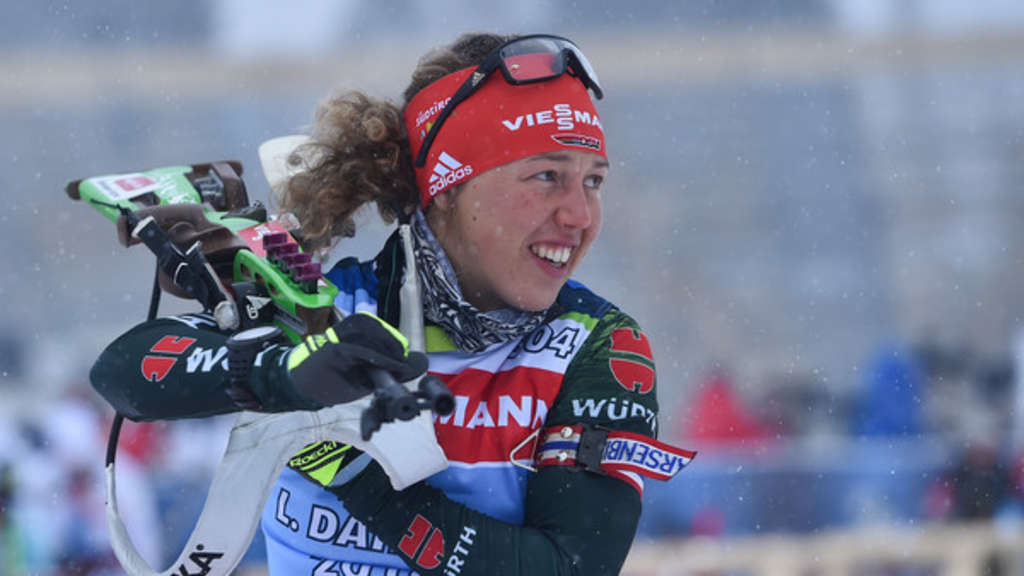Biathlon Weltcup 2021/2021