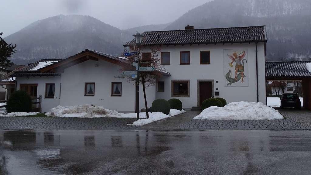 Rottauer Pfarrheim Bekommt Einen Anbau Chiemgau