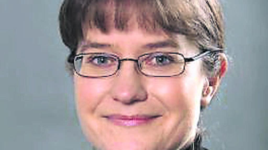 Karen Pittel