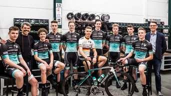 """100% echt neues Konzept wo kann ich kaufen Radsport-Profi Marcus Burghardt an die jungen Fahrer: """"Meine ..."""