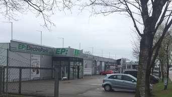 Ep Electropark Meldet Insolvenz Wirtschaft In Der Region
