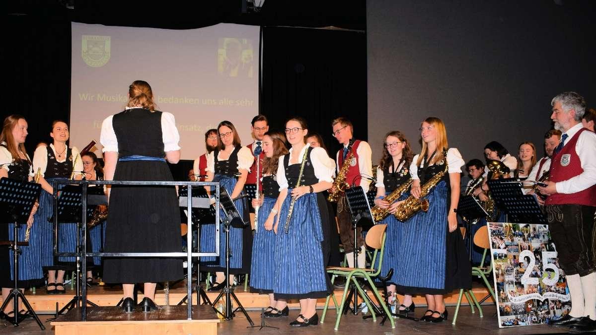 Niederbayern Lied