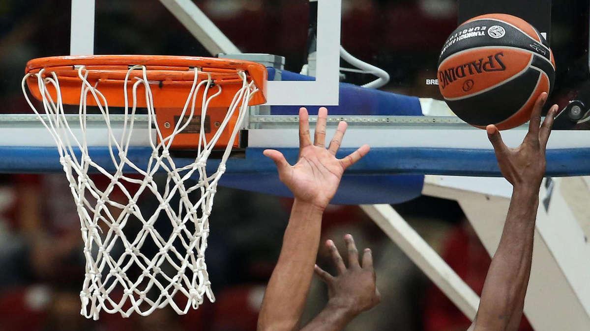 Basketball Em 2021 Türkei