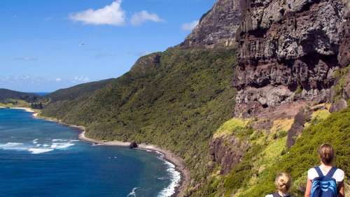Australien und Neuseeland sind Favoriten bei Work and Travel