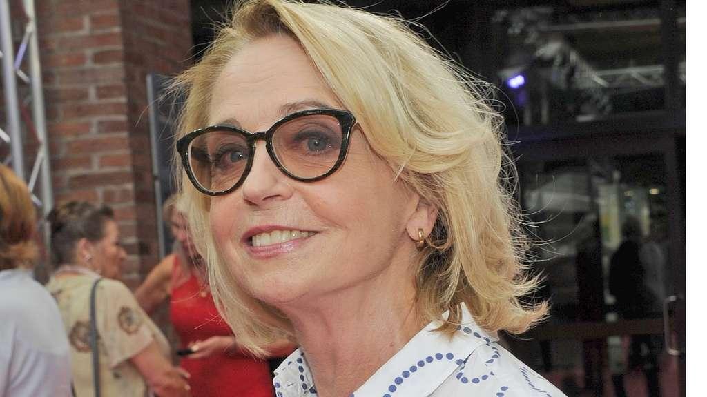 Schauspielerin Gisela Schneeberger spricht über ihren Lieblingsfilm. Dpa