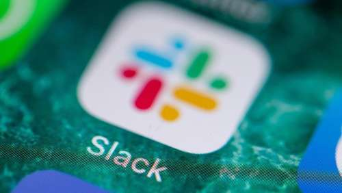 Team-Softwareanbieter Slack nimmt Europa in den Fokus