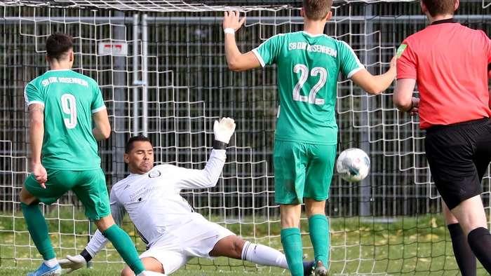 Sportbund Rosenheim