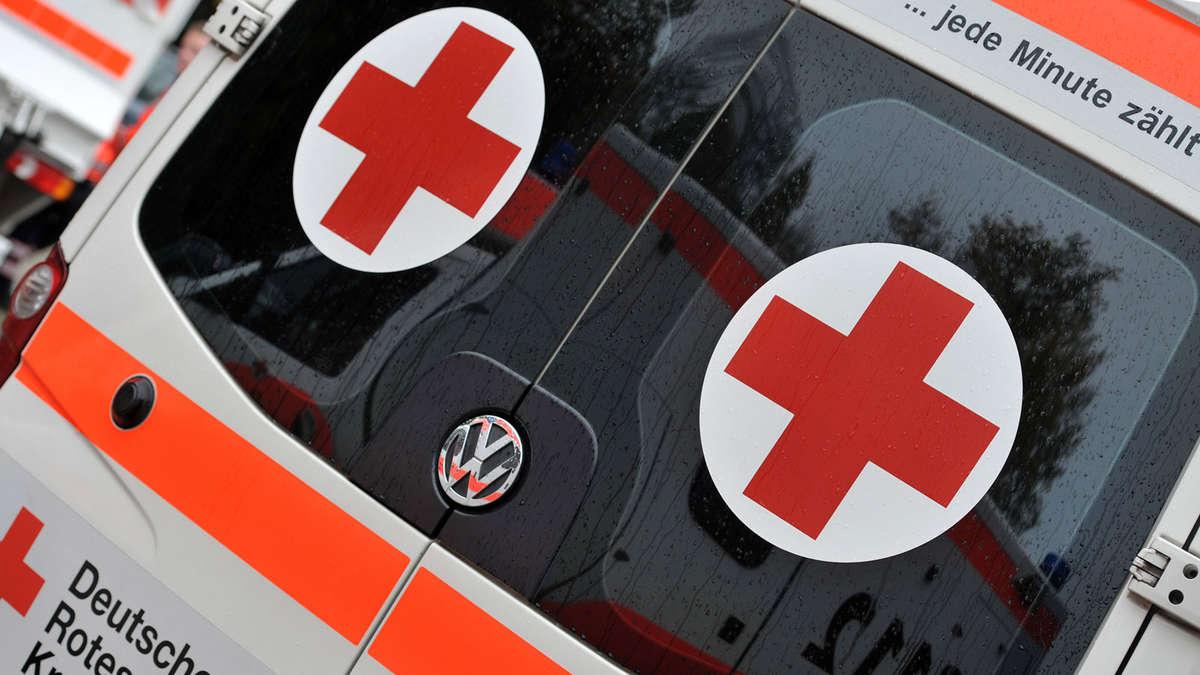 Tittmoning: Auto fährt auf Lkw auf - Junge verletzt | Polizeimeldungen - ovb-online.de