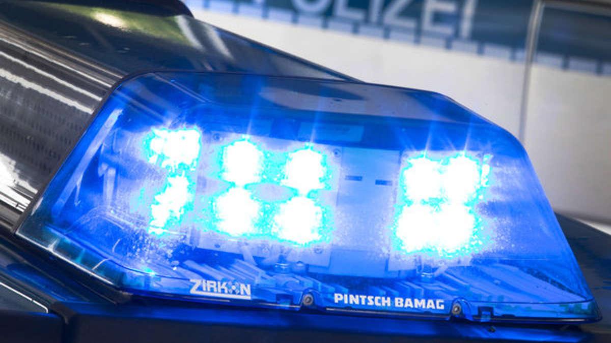 Siegsdorf: Unbekannter zerkratzt Auto im Höpflinger Weg | Polizeibericht - Oberbayerisches Volksblatt