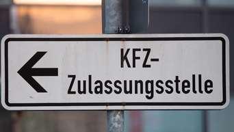 kfz zulassungsstelle rosenheim