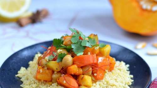 Winter-Couscous