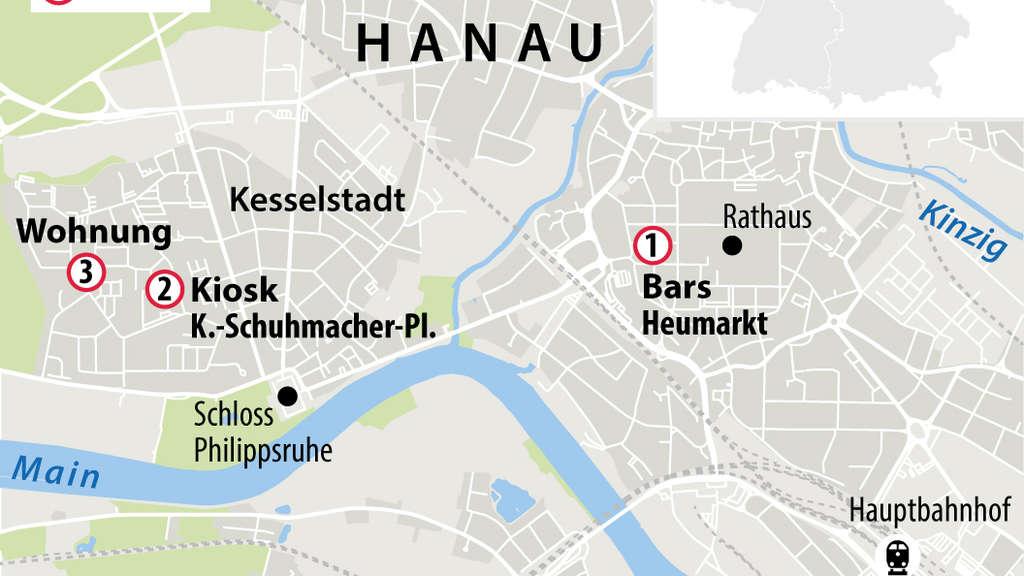 Tote Hanau