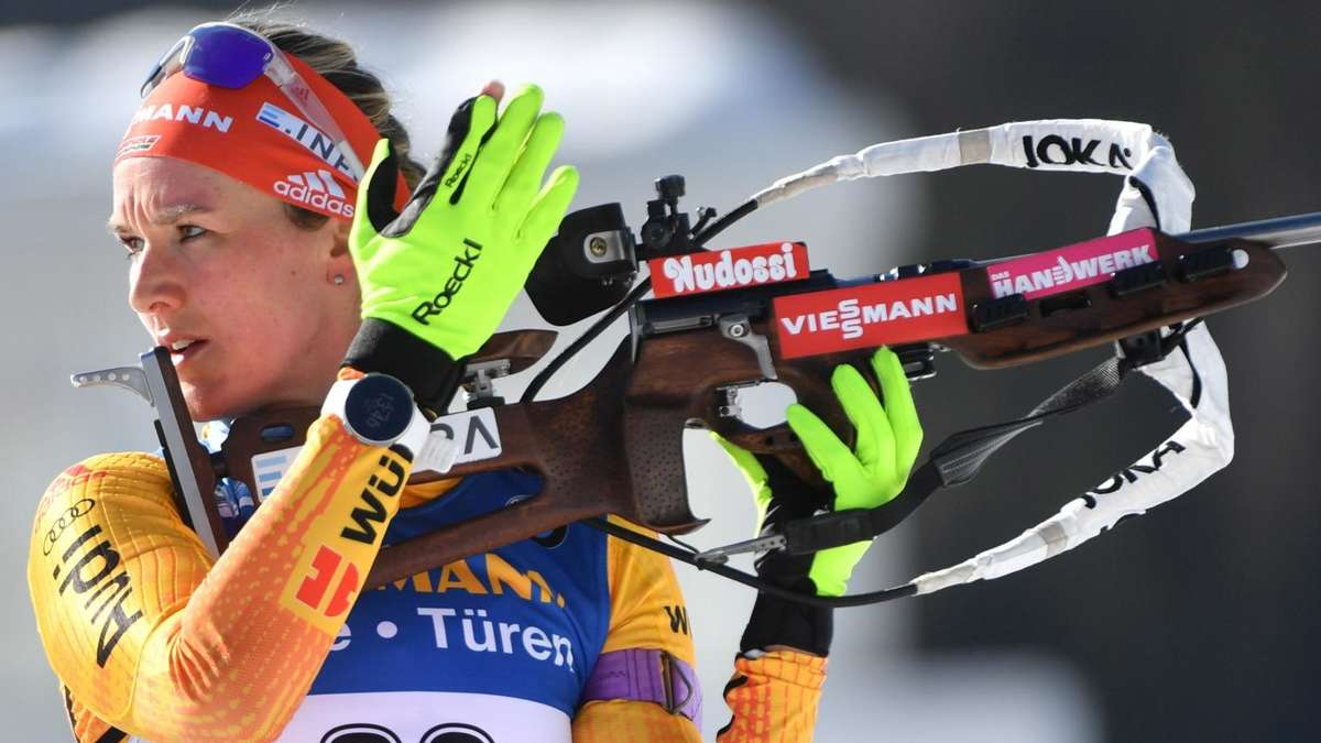 Biathlon Olympia Termine