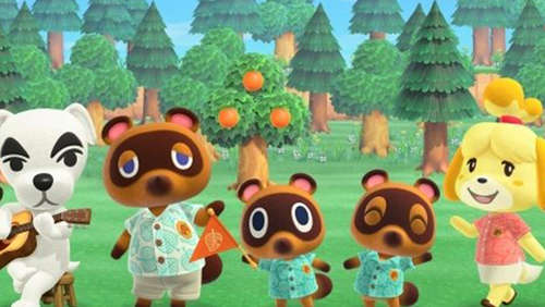 Animal Crossing New Horizons: Virtueller Antrag von Streamerin geht schief