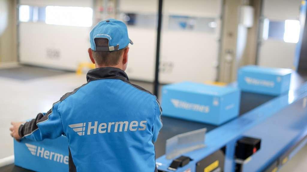 Hermes Paket Verschwunden