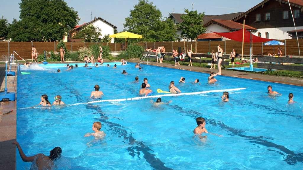 Wann Dürfen Schwimmbäder Wieder öffnen