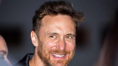 David Guetta feiert virtuelle Dachparty in New York