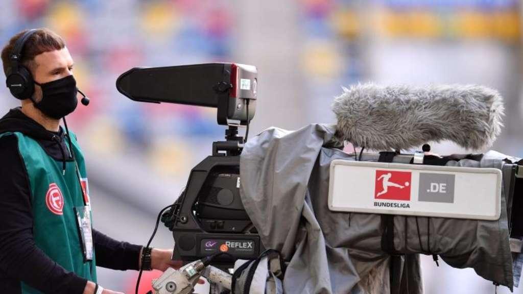 Tv Gelder Bundesliga