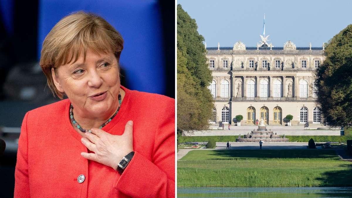 Angela Merkel Wahlkampf Termine