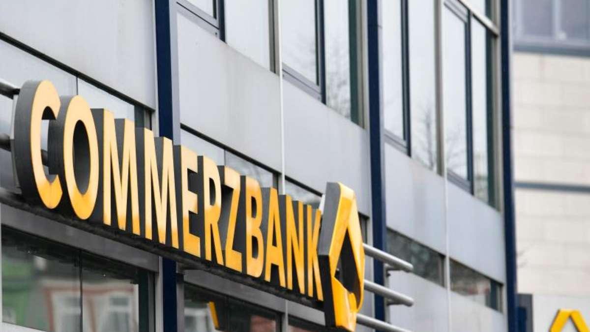 Commerzbank Rosenheim