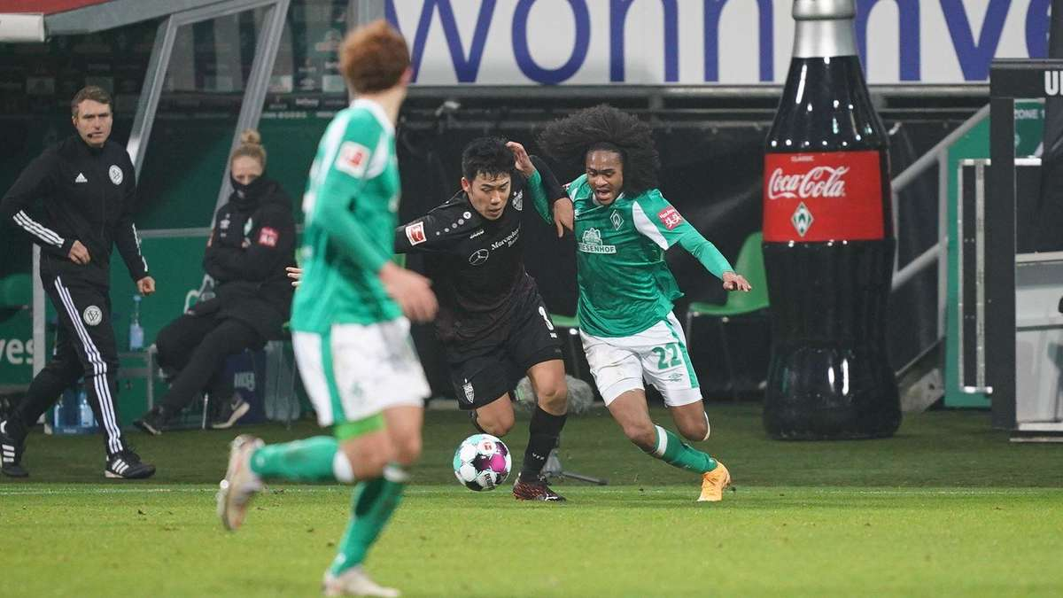 Vfb Stuttgart Schalke 04