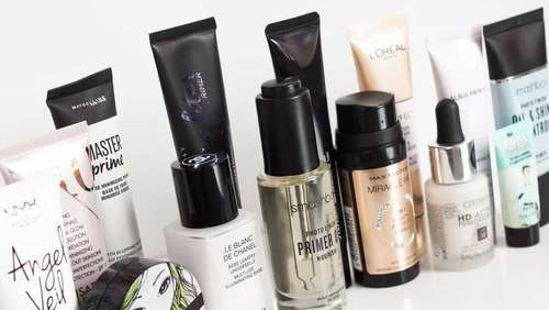Langanhaltendes Make-up: Primer im Test