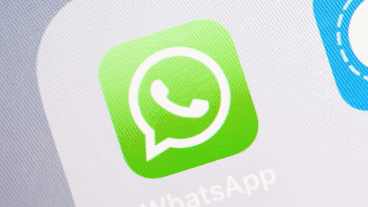 Spiegel Whatsapp