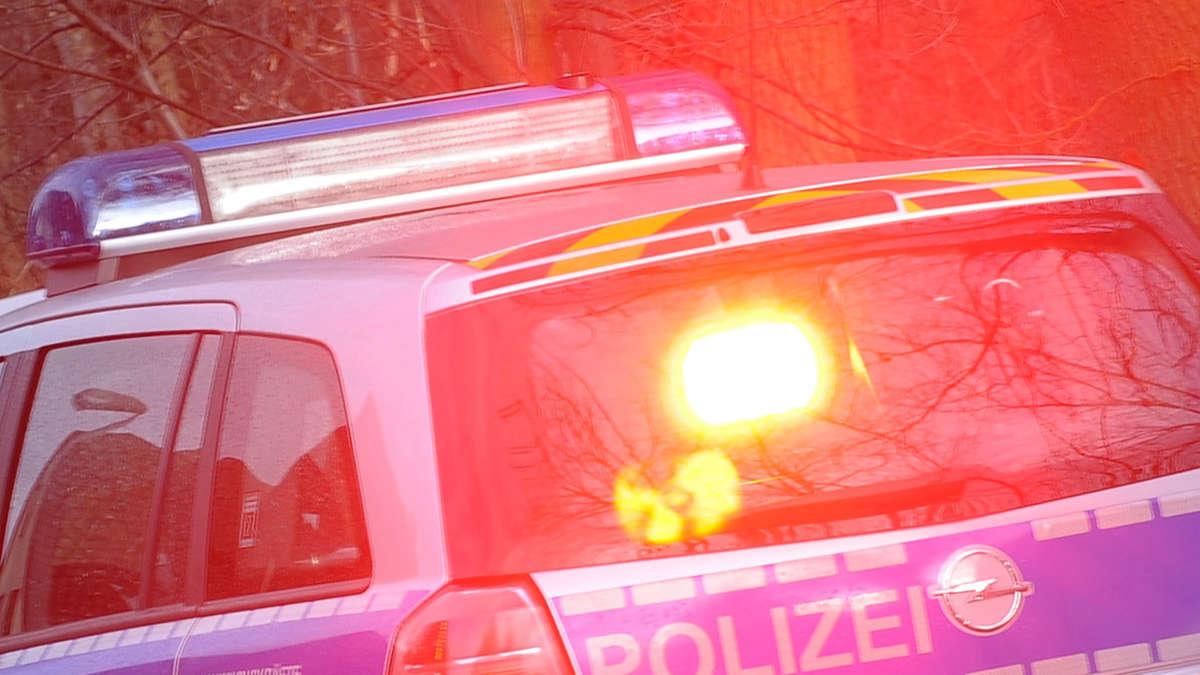 Neumarkter Nachrichten Online Polizeibericht