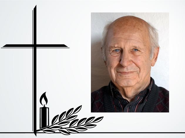 Gottfried Allram aus Maitenbeth im Alter von 83 Jahren verstorben