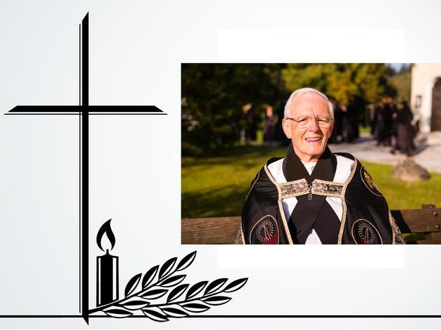 Prien/Bad Endorf: Trauer um Pfarrer Walter Kronast