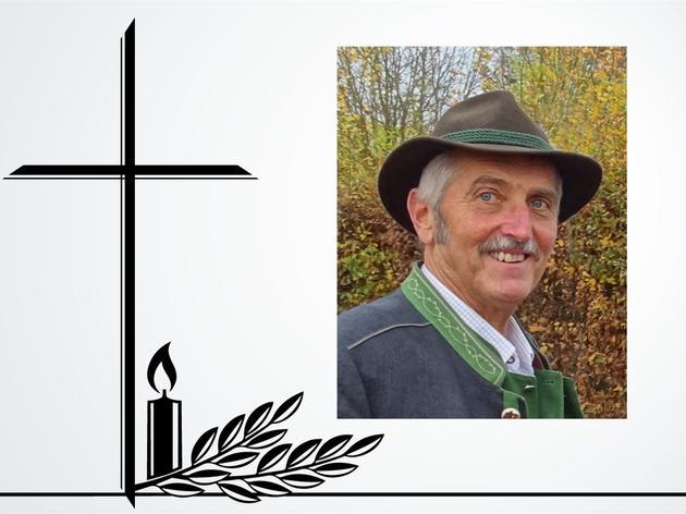 Schnaitsee: Andreas Pichler verstirbt mit nur 64 Jahren