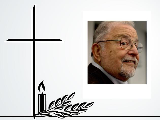 Rosenheim: Ehemaliger CSU-Stadtrat Helmut Lippert gestorben