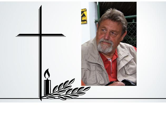 Manfred Fischer aus Kraiburg verstorben