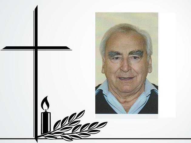 Johann Bibinger aus Grafengars ist im Alter von 88 Jahren verstorben